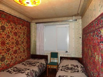 Продам квартиру на Новых домах