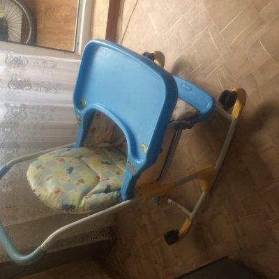 стульчик/качалка
