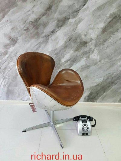 Кресло «Faraday» – правильный выбор для вашей гостиной, кухни, прихожей, офиса…