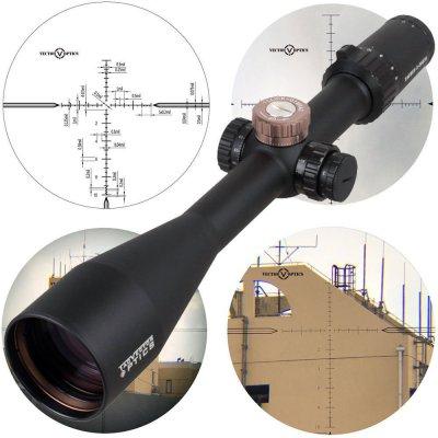 Оптический прицел Vector Optics Taurus 5-30x56 FFP