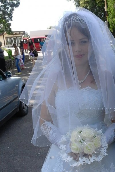 Недорого свадебное платье