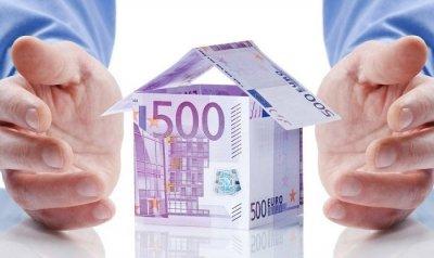 Деньги в долг под залог недвижимости в Киеве. Частный инвестор.