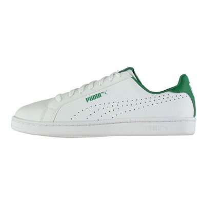 Кроссовки puma smash perforated trainers оригинал