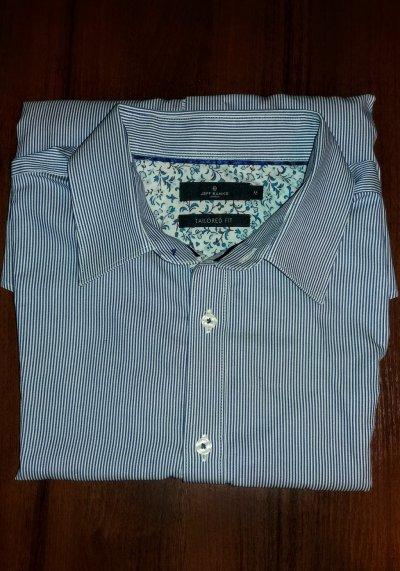 Мужская рубашка Jeff Banks. Размер М