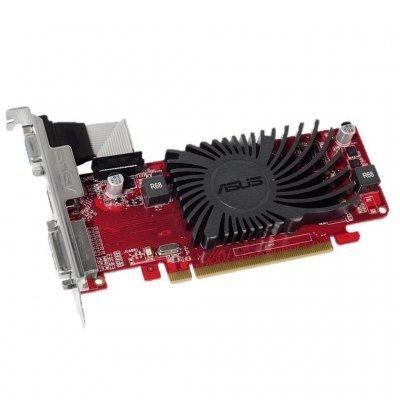 Видеокарта ATI Radeon R5 230 1Gb GDDR3 Asus