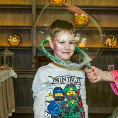 Проведение и организация детских праздников Киев