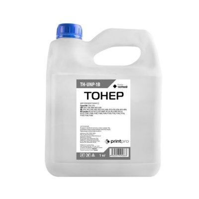 Тонер PrintPro (TH-UNP-1B) на НР 1005/1102 Universal, 1000 гр.