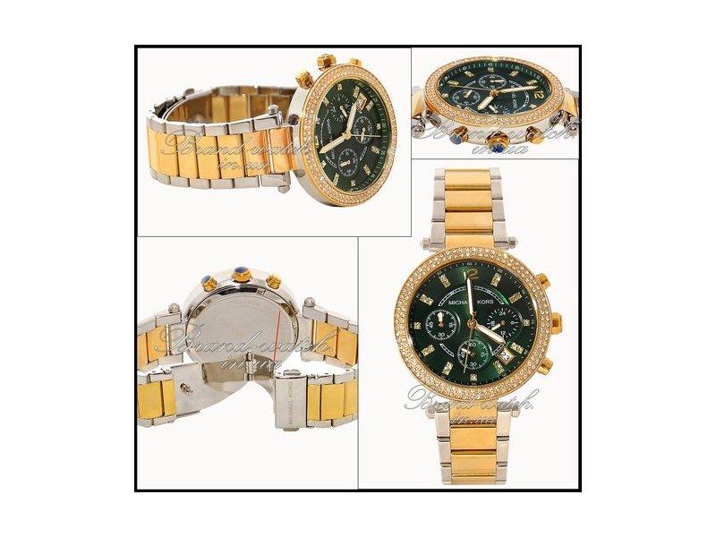 a6512f14f734 Michael Kors Parker MK6263   Женские часы - Доска объявлений BigSale ...