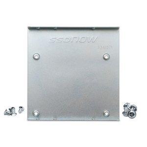 """Крепление для установки 2.5"""" SSD в 3.5"""" отсек Kingston (SNA-BR2/35)"""