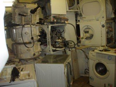Продам б.у. запчасти для стиральных машин автомат (СМА) обб15о7озч