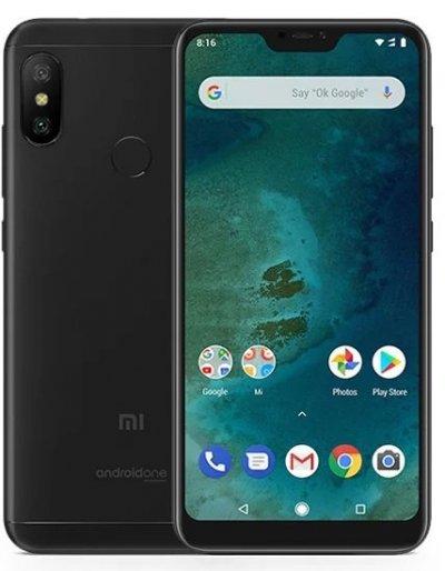 Xiaomi Mi A2 Lite 4/64Gb (Gold) Официальная международная версия