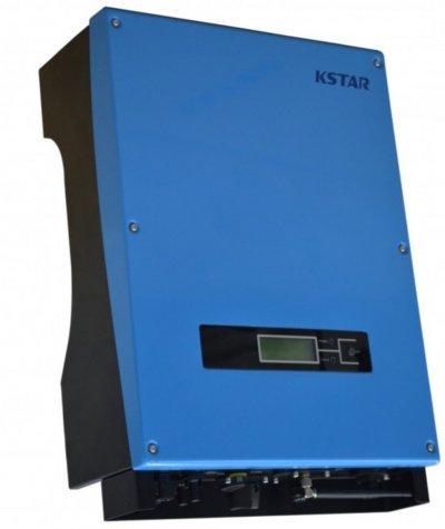 Инвертор однофазный сетевой 3,2kW KSTAR KSG-3.2K-DM