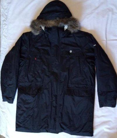 Зимняя мужская куртка Timberland XXХL