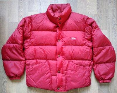 Зимняя куртка, пуховик Creem, размер M/L.