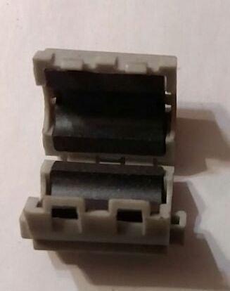 Ферритовый фильтр с защелкой FEELUX BNF-12