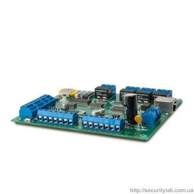 Контроллер для систем управления доступом ANC-E v. 2.1 Guard