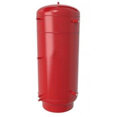 Аккумулирующий бак на 800 литров Dis АЕ-800 буферная емкость гарантия