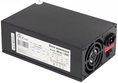 Блок питания для майнинга 1600W ProLogix Miner-1600
