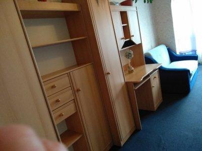 Подселение в комфортную комнату.