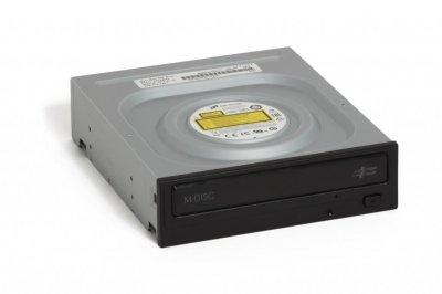Привод оптический DVD+/-RW Hitachi-LG GH24NSD5 SATA