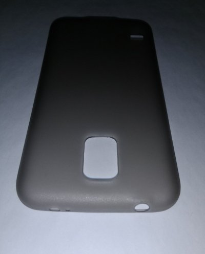Бампер защитный для Samsung Galaxy S5