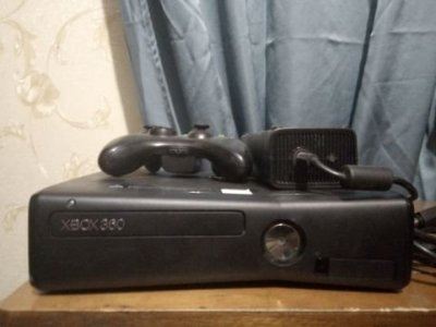 xbox 360 slim 250gb Lt 3.0