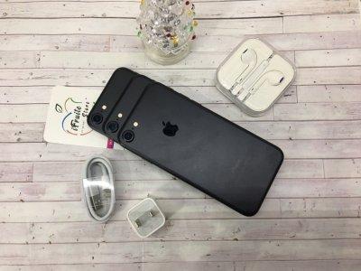 IPhone 7 Black Matte 128 GB Новорічні знижки, є ОПТОВІ ЦІНИ