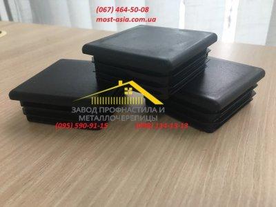 Заглушка пластиковая 60х60 внутренняя квадратная цена