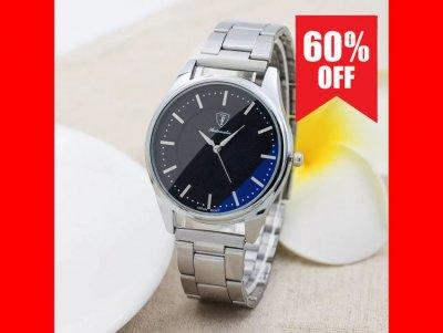СКИДКА -60%. Японские наручные часы марки F-AUTOMATIC