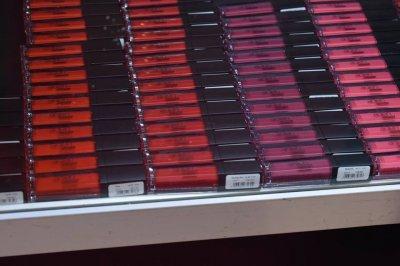 Aden Жидкая устойчивая помада Pro Liquid Lipstick Pro.Есть ОПТ