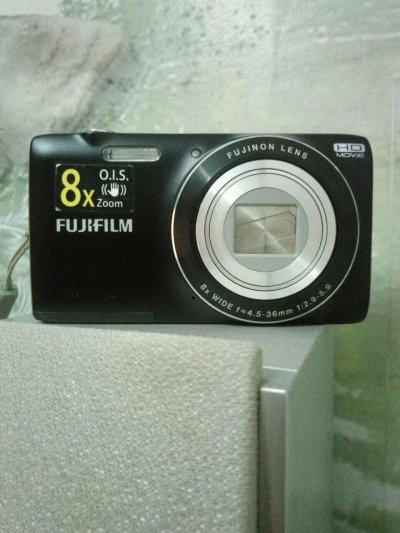 Цифровой фотоаппарат Fujifilm FinePix JZ100