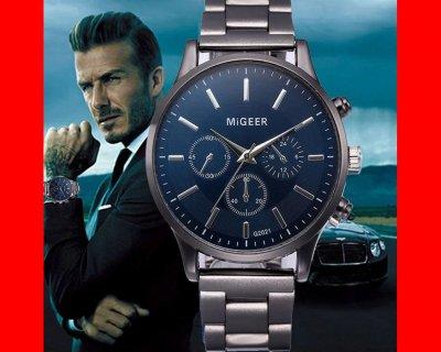 Мужские наручные часы марки Migeer