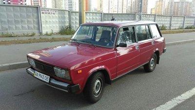Аренда авто киев без залога недорого ВАЗ 21043 с правом выкупа