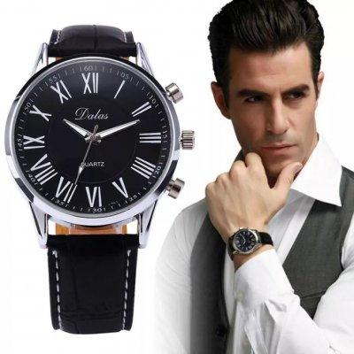 Высококачественные южнокорейские мужские часы марки DALAS