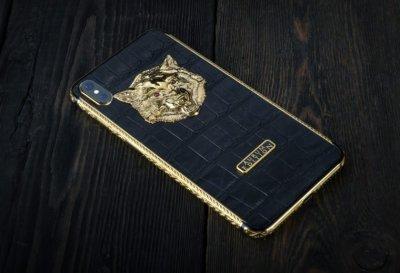 Iphone Wolf Xs