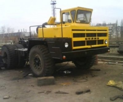 Капитальный ремонт БелА3 7548, БелА3 7522, БелА3 7523, БелА3