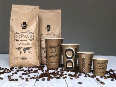 Кофе опт и розница