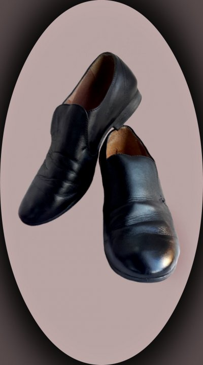 Туфли Valder vera pelle (натуральная кожа)