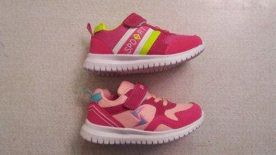 Кроссовки на девочку Tom.m