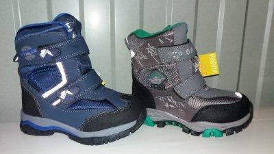 Термо ботинки Tom.m