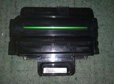 Оригинальный картридж Samsung MLT-D209L/D209S черный