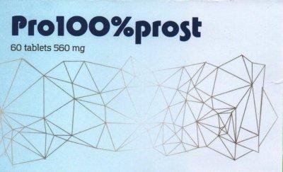 Средство от аденомы, простатита и импотенции. Про100%прост – 100% результат!