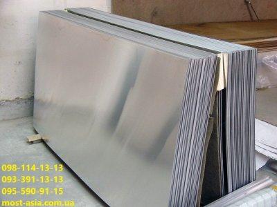 Оцинковка 0,9 мм, Оцинкованный лист гладкий 0,9