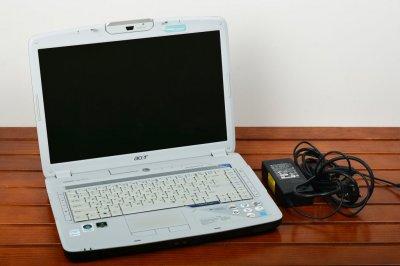 Acer Aspire 5920G - ноутбук для учебы, для работы - отличное состояние