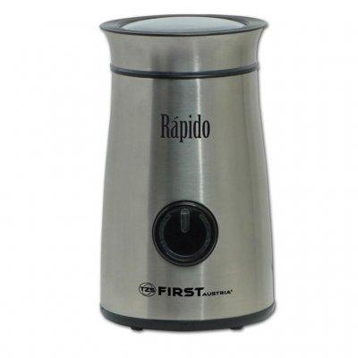 Кофемолка ротационная 150Вт First FA-5485-3