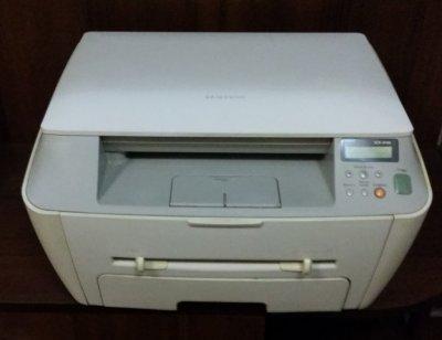 Принтер-ксерокс 3в1 Samsung 4100 исправный