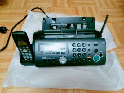 Panasonic KX-FC228IA