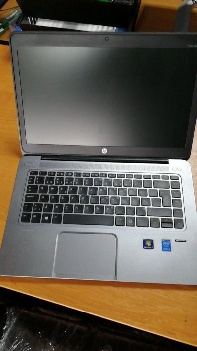 Б/у Ноутбук HP Folio 1040 G2