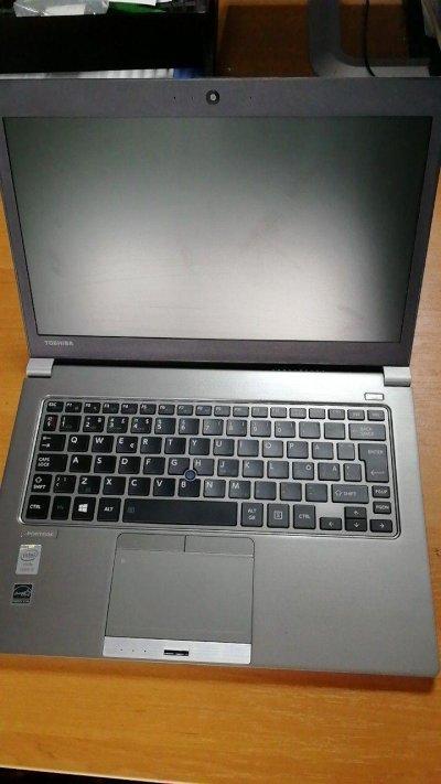 Б/у Ноутбук TOSHIBA PORTEGE Z30-A