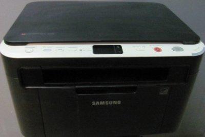 МФУ черно-белый лазерный Самсунг 3200